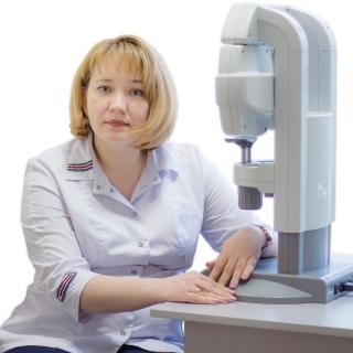 Детский офтальмолог Коноплева Наталья Николаевна